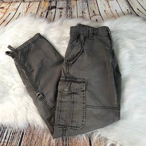 ad8a40d06a Women Uniqlo Cargo Pants on Poshmark